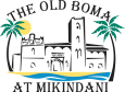 The Old Boma Logo